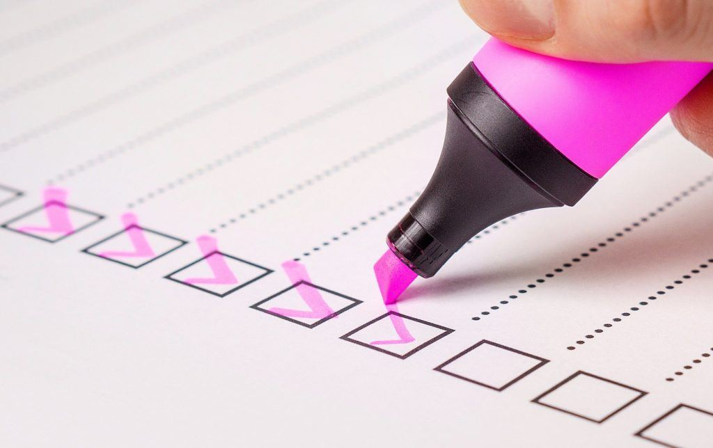 This image has an empty alt attribute; its file name is checklist-2077020_1920-1024x644.jpg